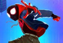 Spider Man Un Nuovo Universo 2