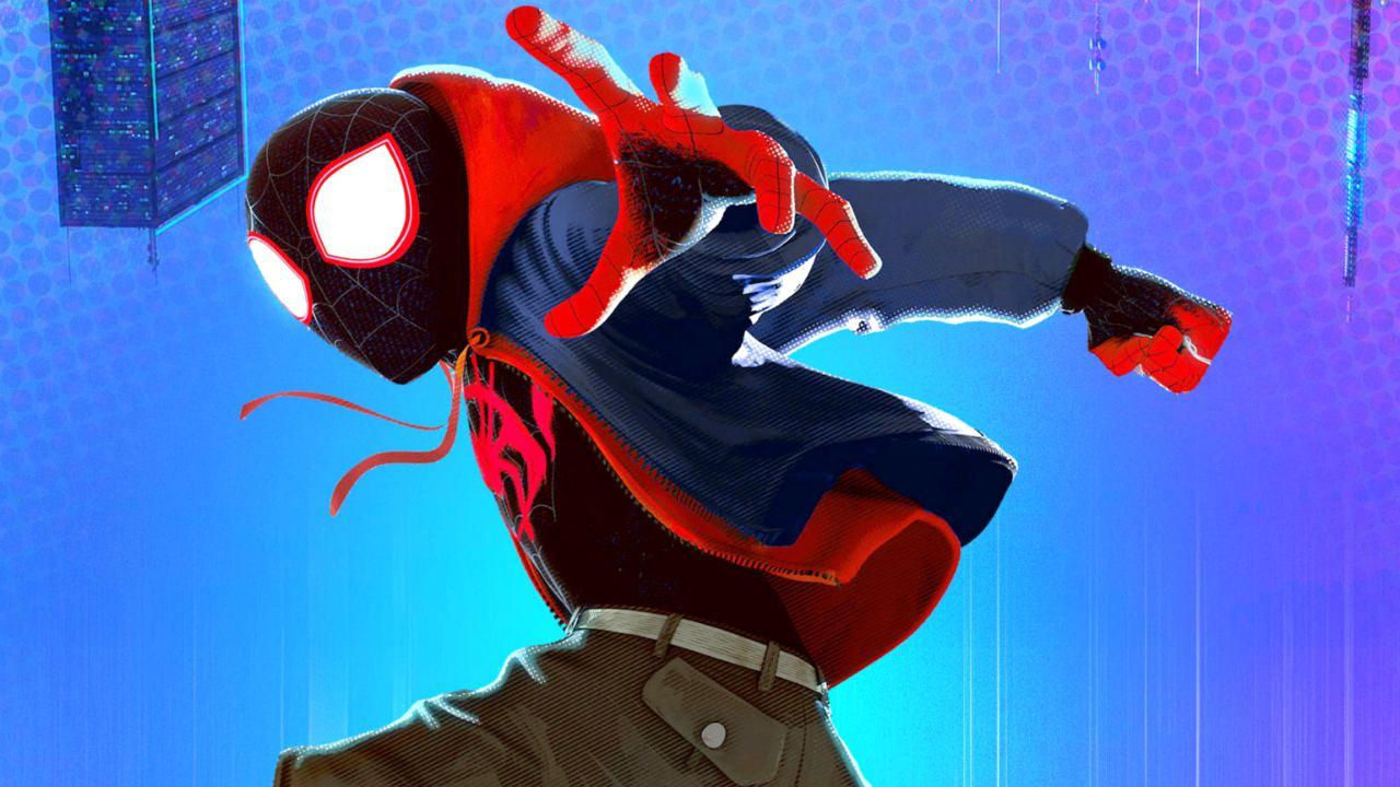 Svelati i tre registi di Spider-Man: Un nuovo universo 2 thumbnail
