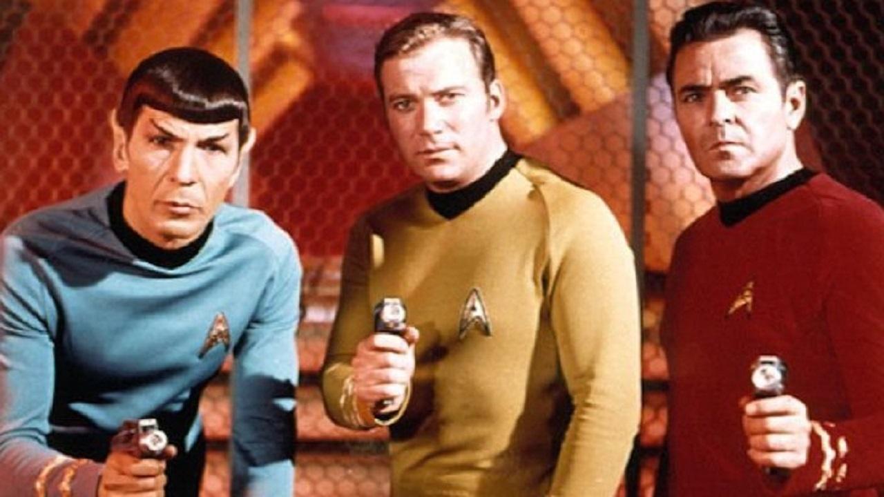 Star Trek: in arrivo un nuovo film nel 2023 thumbnail