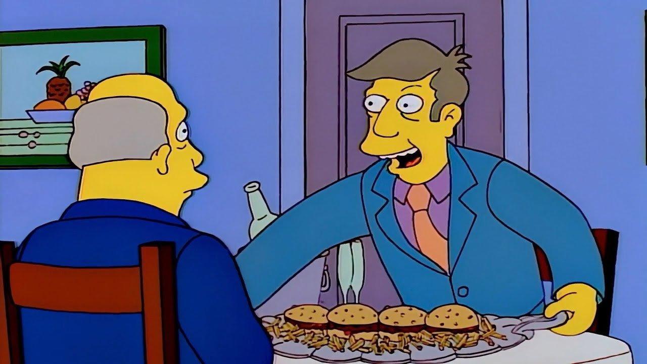 I 22 cortometraggi di Springfield compiono 25 anni thumbnail