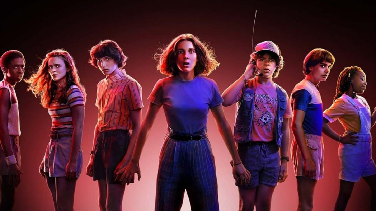Stranger Things 4 arriverà nel 2022? thumbnail