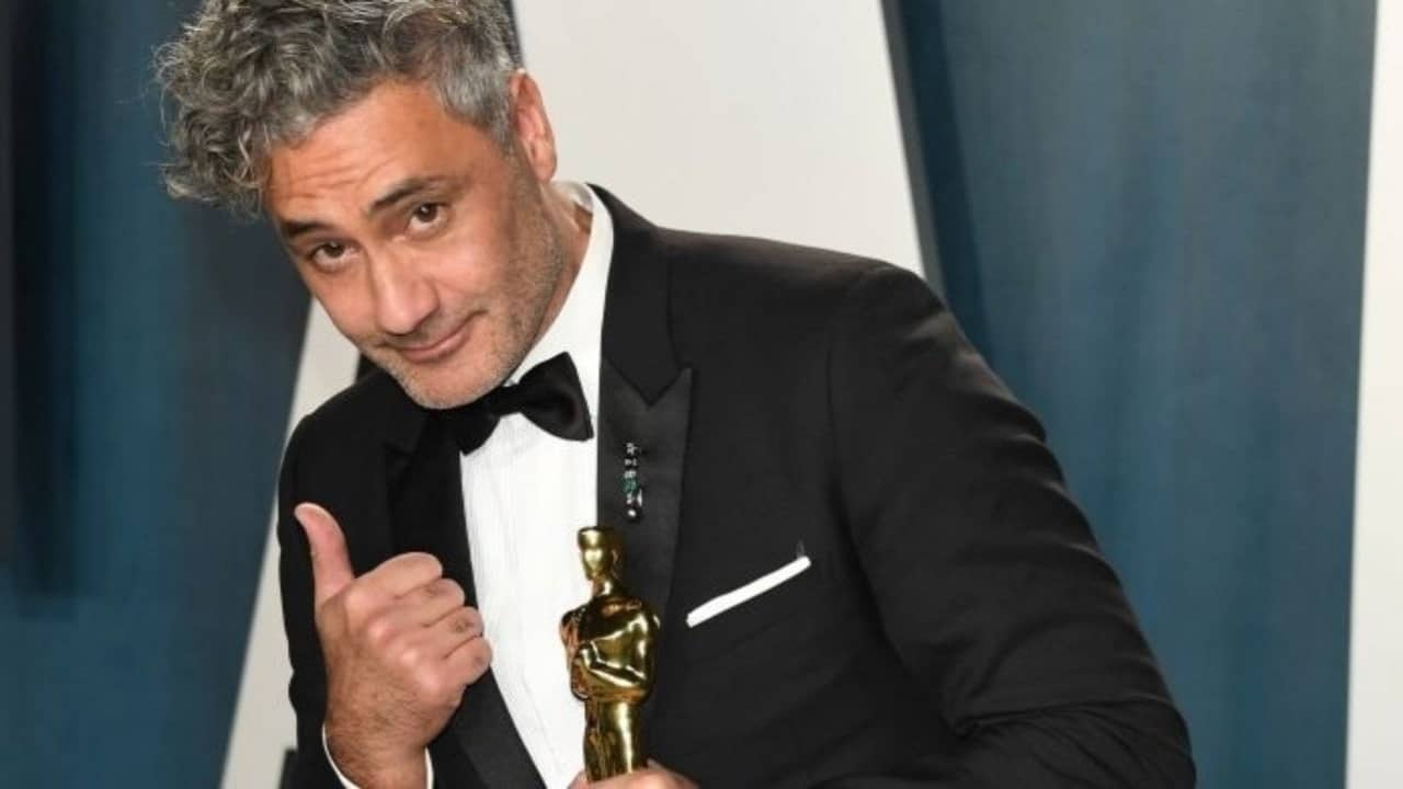 Taika Waititi sarà Barbanera in una serie TV thumbnail