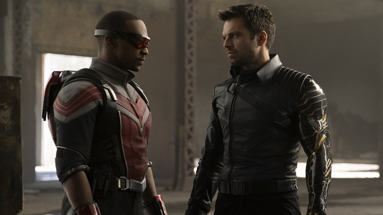The Falcon and The Winter Soldier, trailer per il gran finale della serie thumbnail
