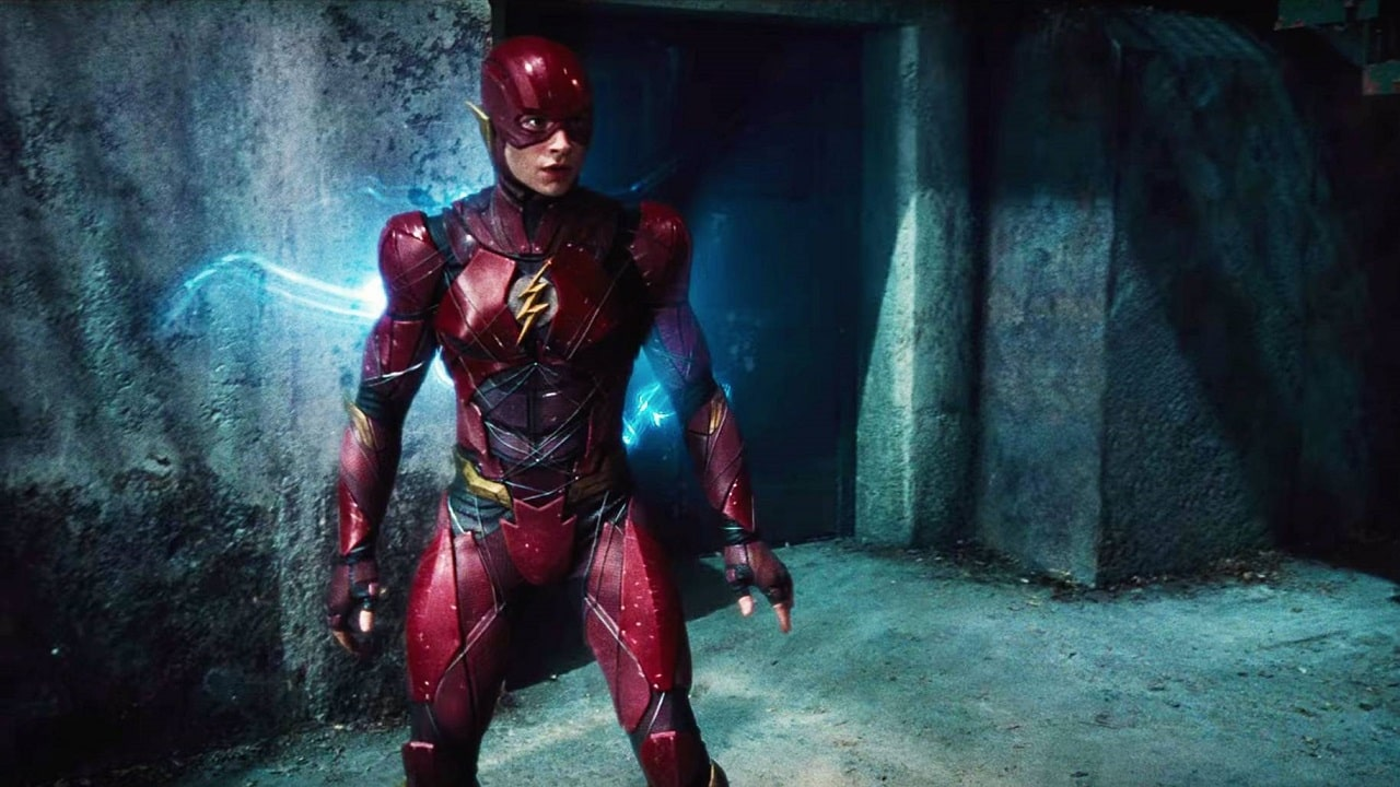The Flash: le riprese del film sono (finalmente) iniziate? thumbnail