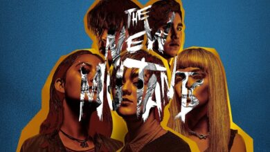 the new mutants arrivano su sky e in streaming su NOW