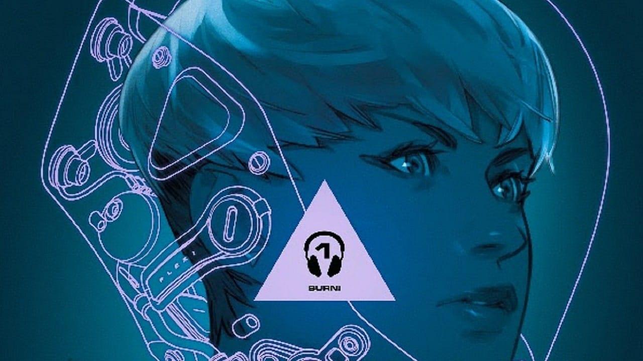 The Prism: graphic novel scifi dove la musica è protagonista thumbnail