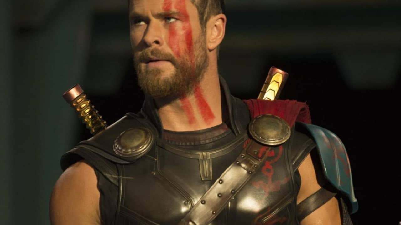 Russell Crowe svela il suo ruolo in Thor: Love and Thunder thumbnail