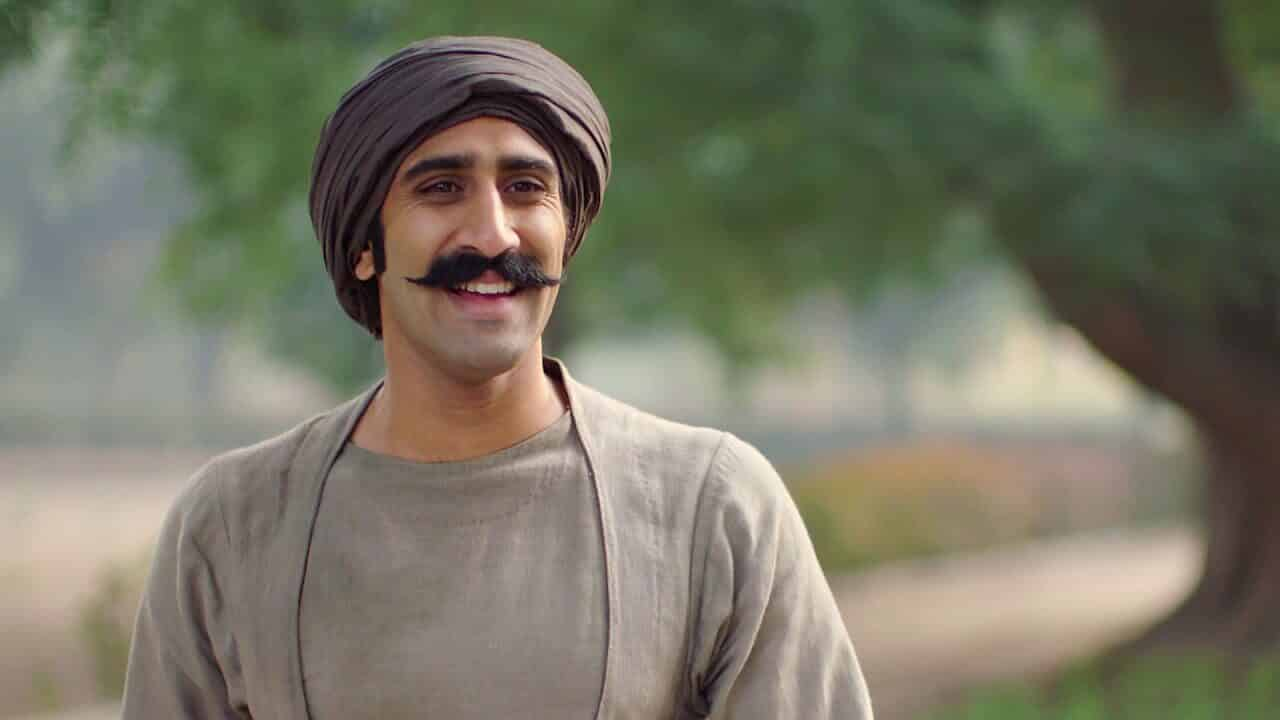 Amer Chadha-Patel entra nel cast di Willow thumbnail