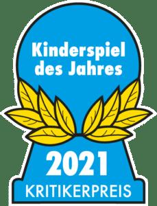 finalisti Spiel des Jahres 2021