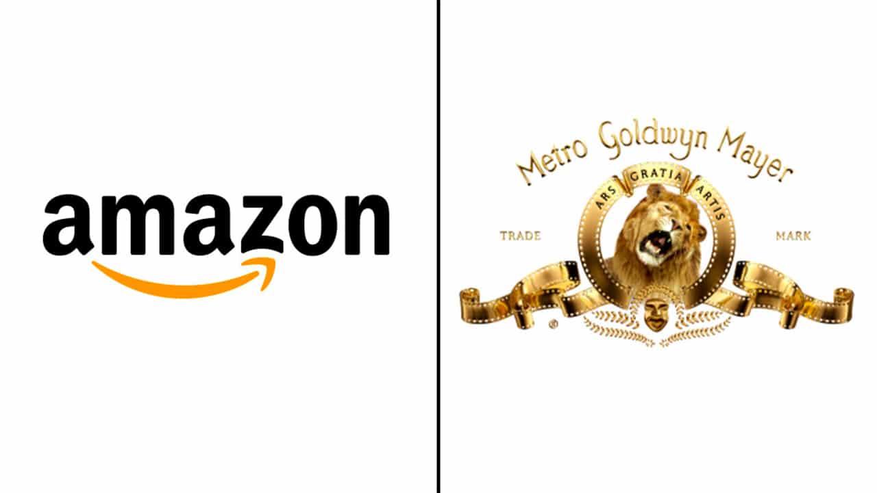 Amazon ha acquistato ufficialmente MGM thumbnail