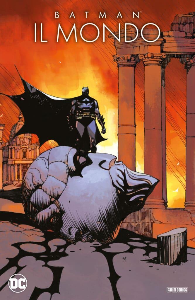 Batman: Il Mondo da Panini