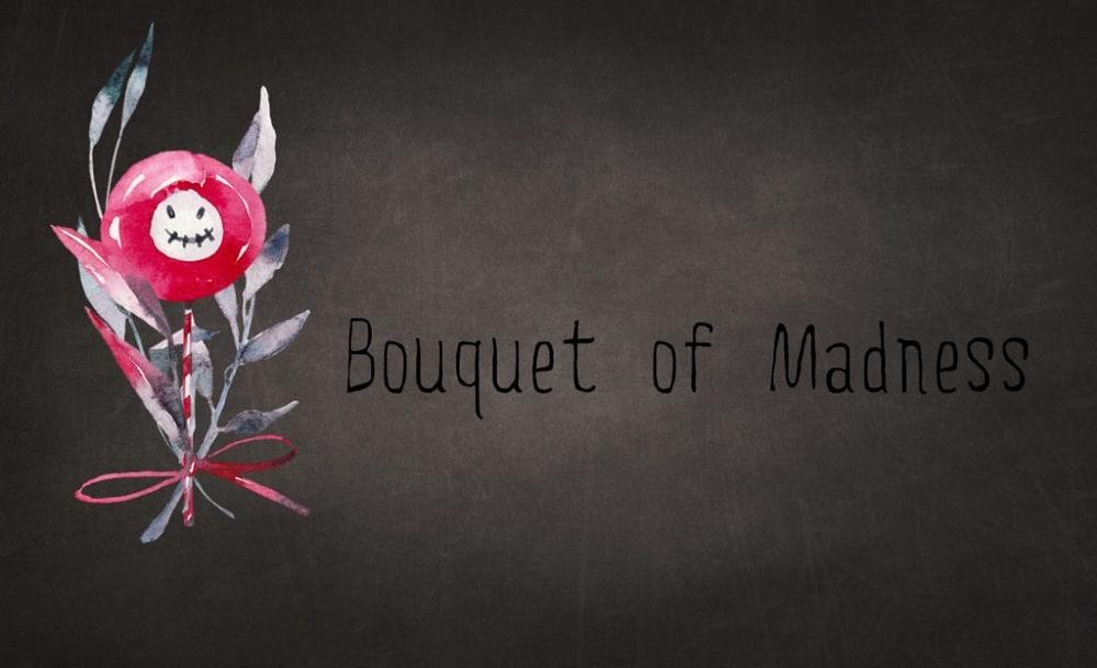 Bouquet of Madness, podcast italiani true crime