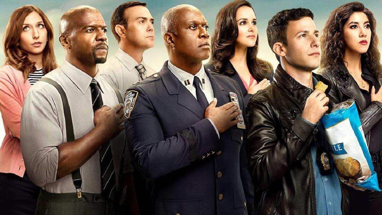 Brooklyn Nine-Nine: trailer e data della stagione finale thumbnail