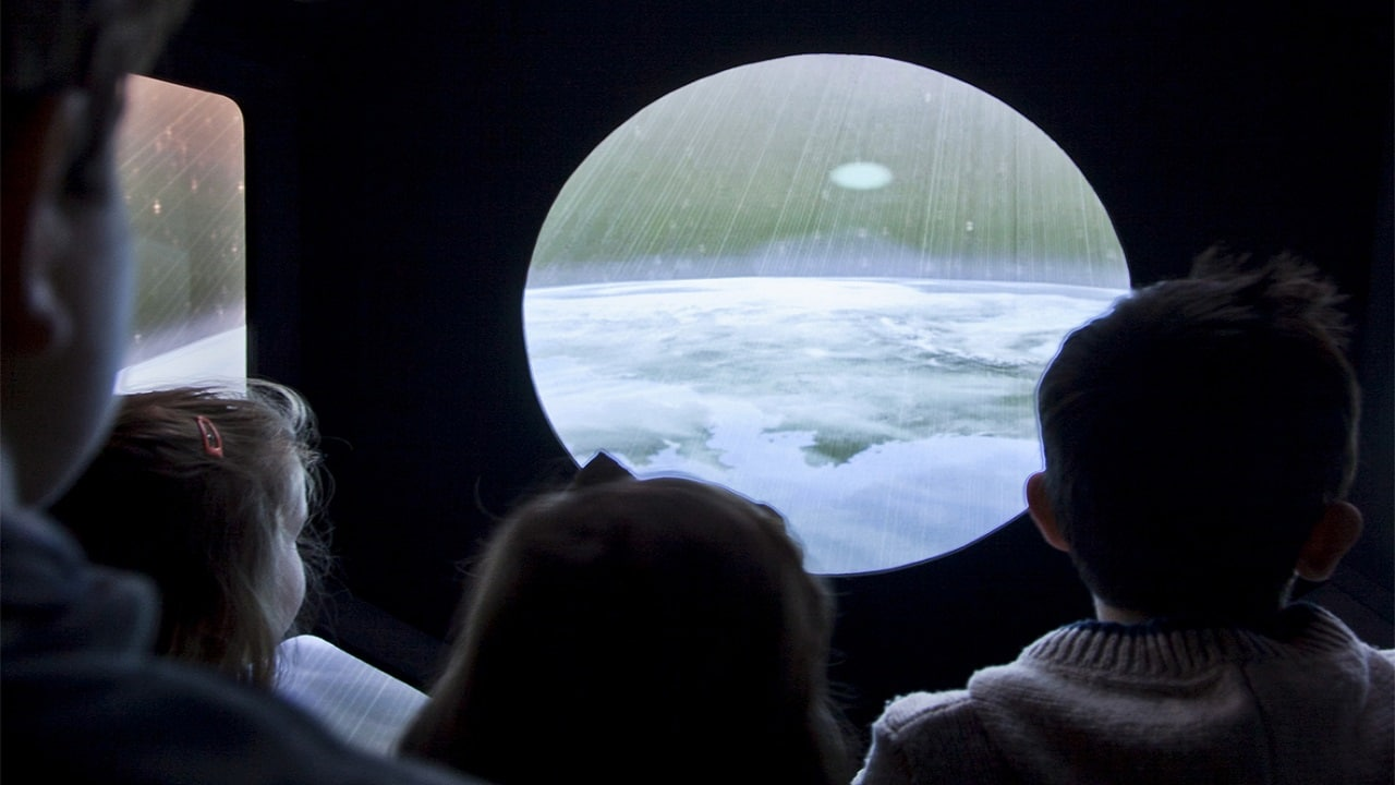 Campus estivi 2021 al Museo Nazionale Scienza e Tecnologia Leonardo da Vinci di Milano thumbnail