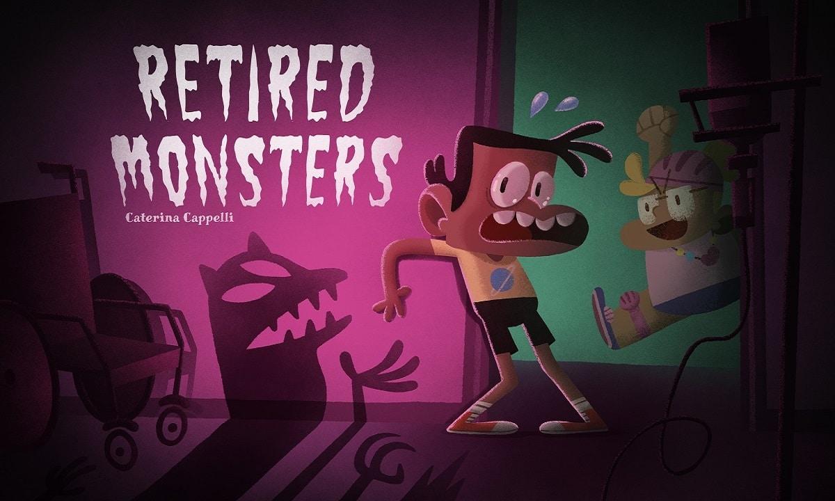 Cartoon Network annuncia il progetto vincitore di What a Cartoonist! thumbnail