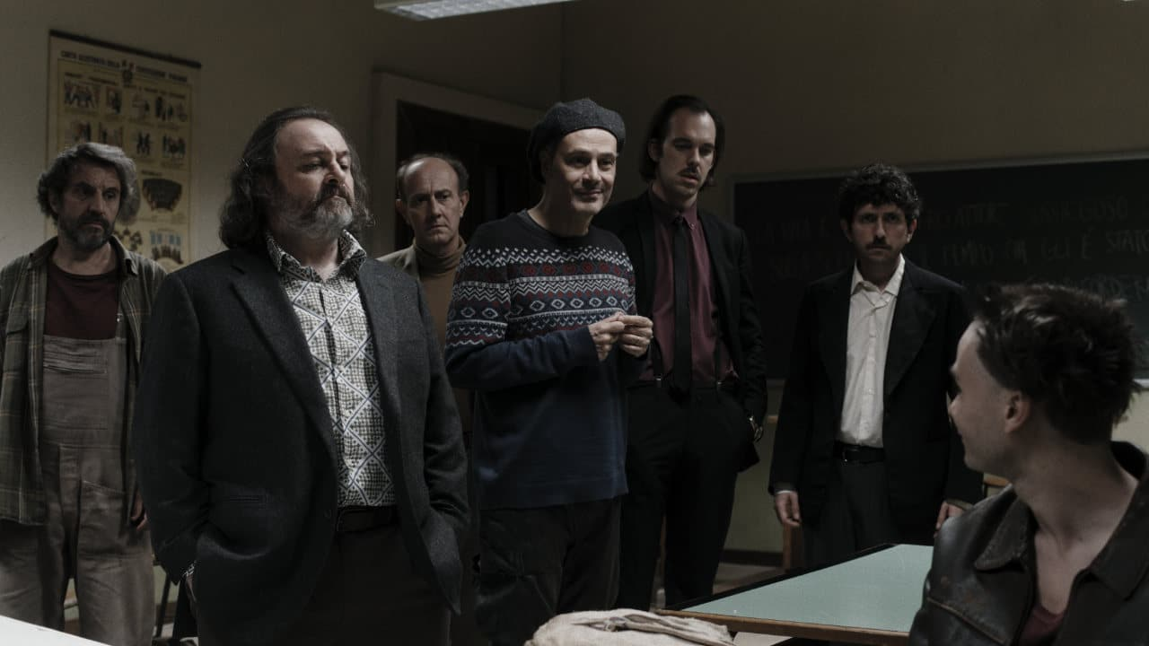 Comedians di Gabriele Salvatores arriva al cinema thumbnail