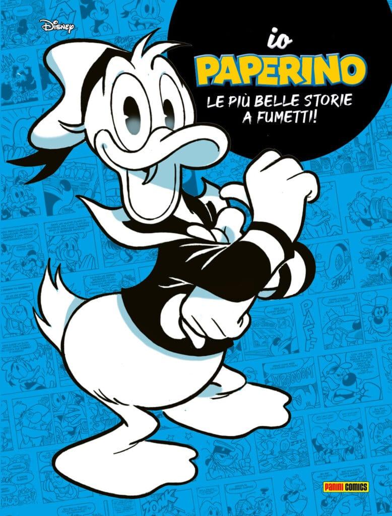 Io Paperino da Panini Comics