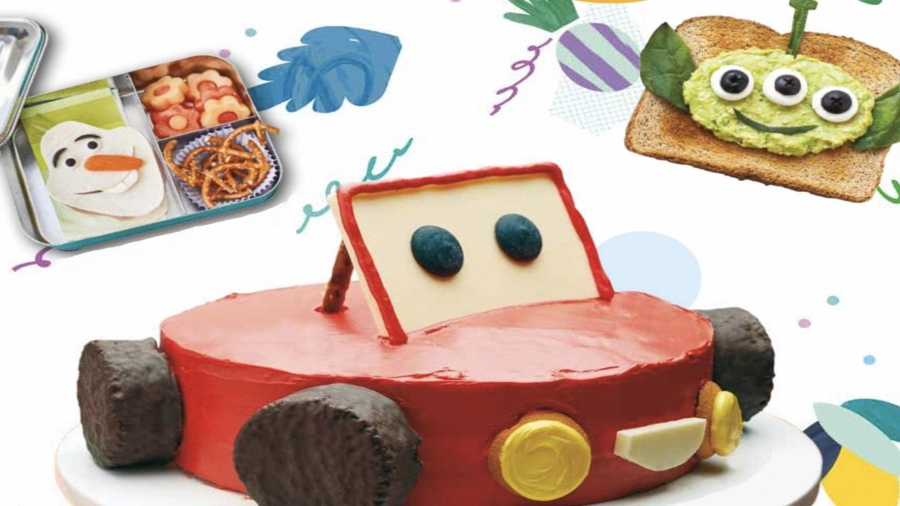 Panini Magazines presenta Disney In Cucina la rivista con le ricette del mondo Disney thumbnail