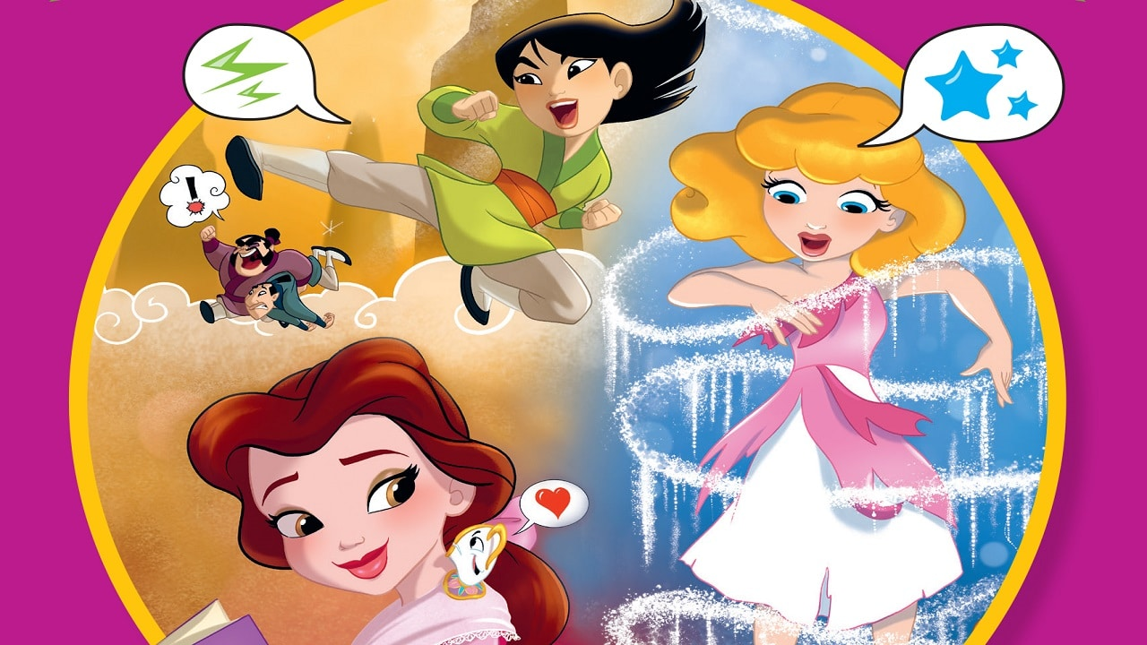Disney presenta: Prime Storie a Fumetti, nuova collana per bimbi thumbnail