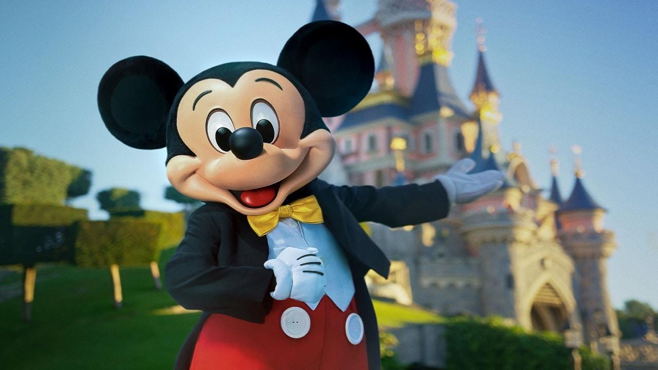 Disneyland Paris riaprirà a giugno thumbnail