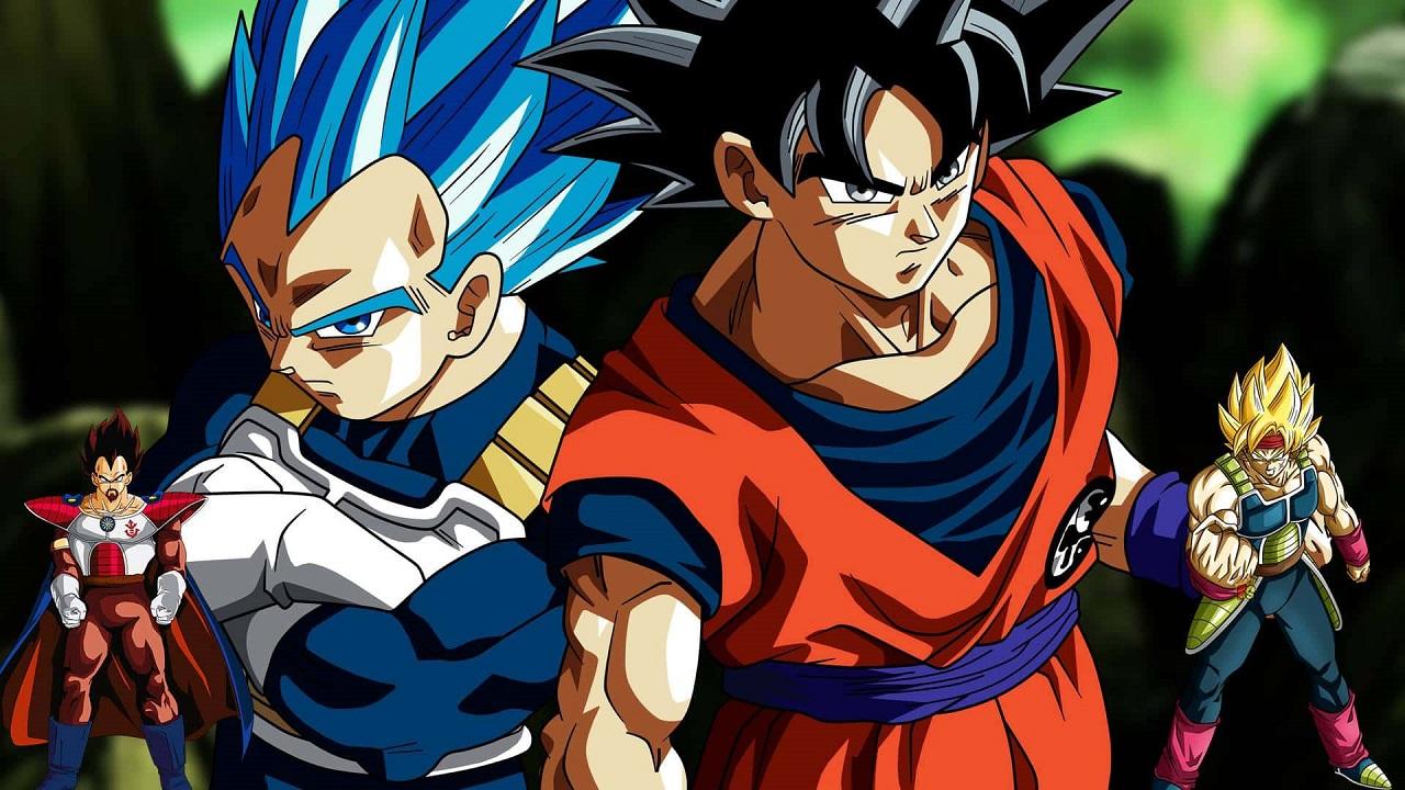Dragon Ball Super: in arrivo un nuovo film thumbnail