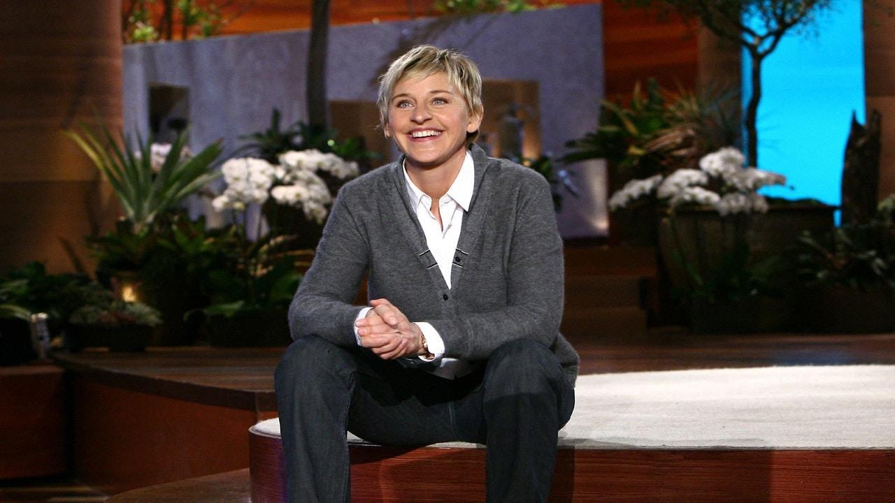 Ellen DeGeneres annuncia la chiusura del suo show thumbnail