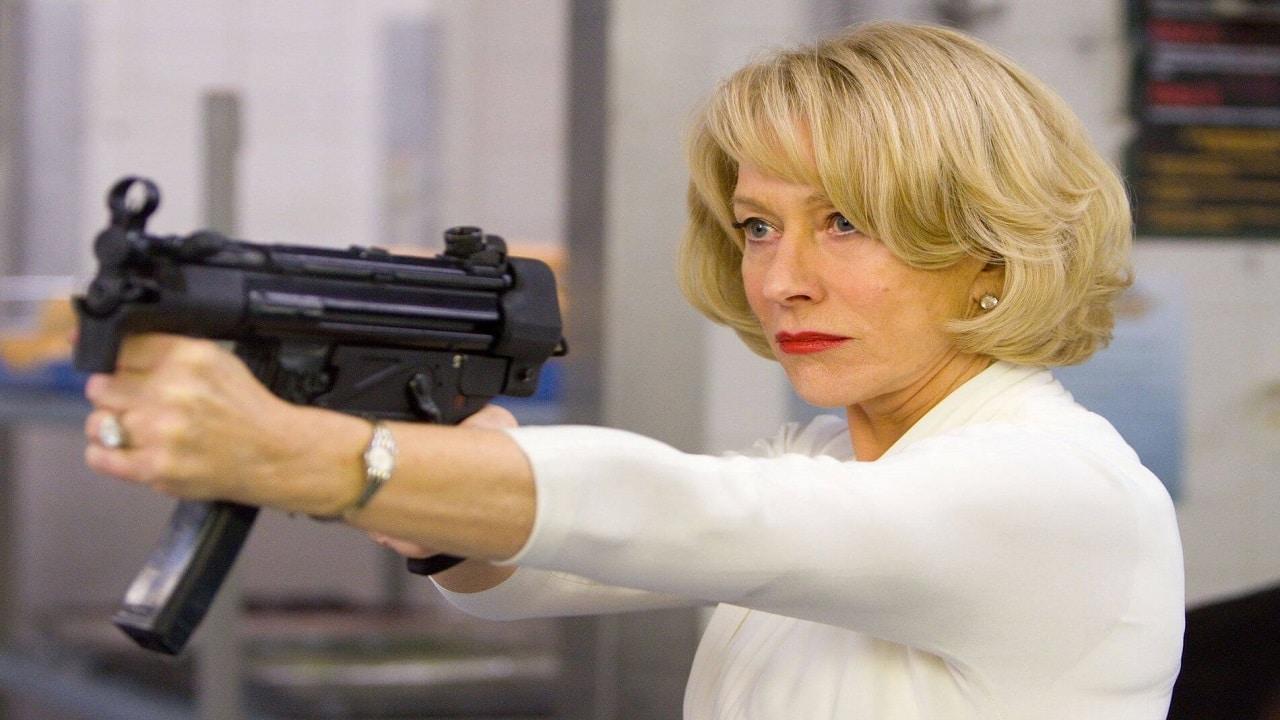 Helen Mirren entusiasta della sua scena di guida in Fast & Furious 9 thumbnail