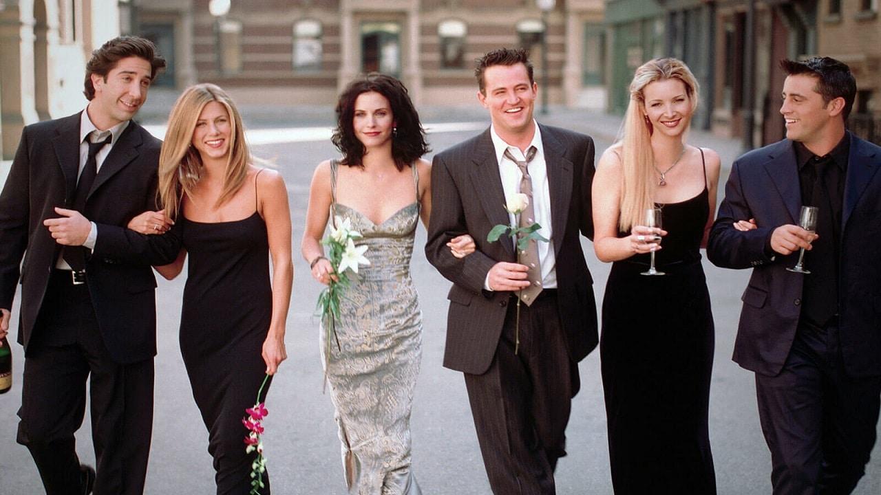 Disponibile il trailer ufficiale di Friends: The Reunion thumbnail