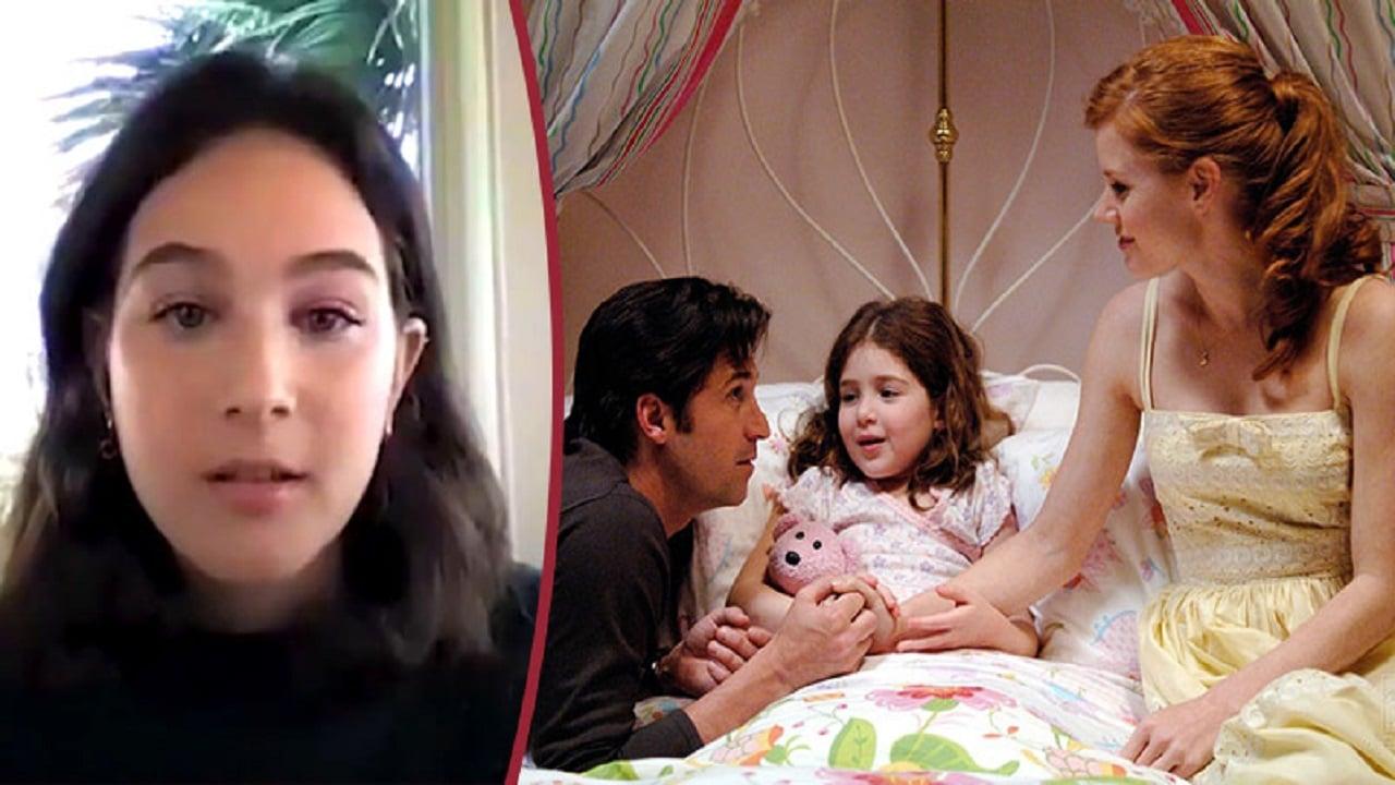 Come d'Incanto 2: Gabriella Baldacchino sarà la figlia di Giselle thumbnail