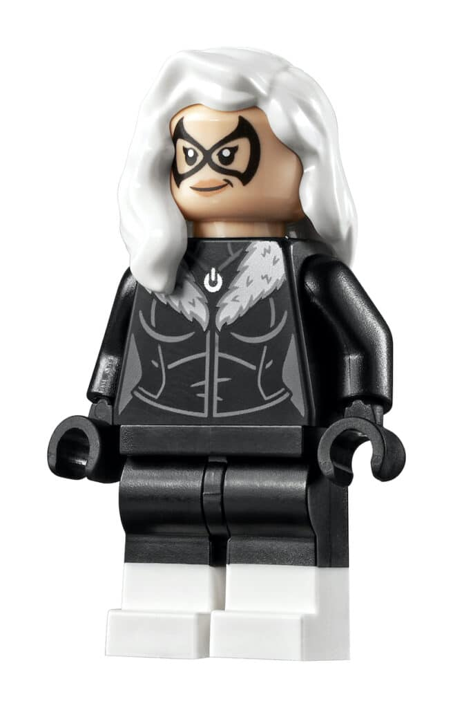 LEGO Daily Bugle di Spider-Man