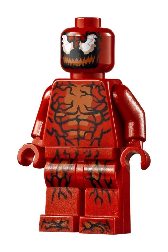 LEGO carnage