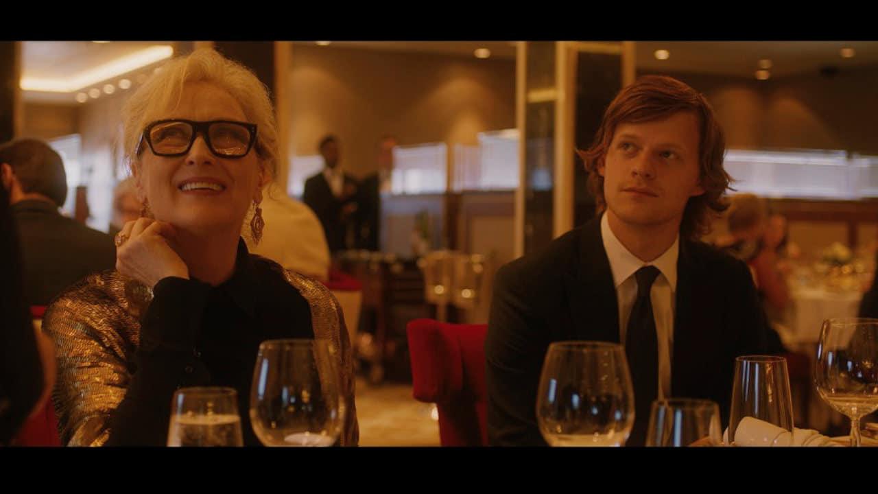Lasciali Parlare con Meryl Streep, sbarca in esclusiva digitale! thumbnail