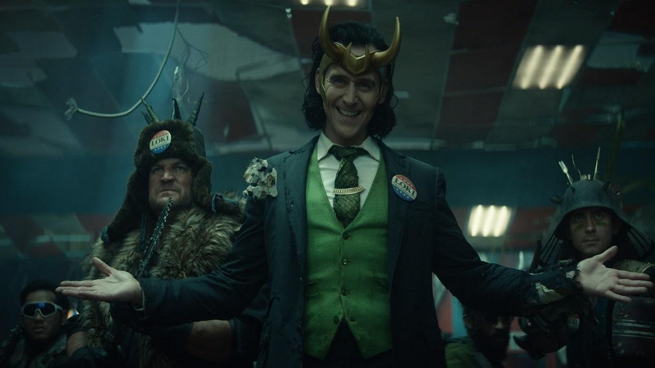 Anticipata la data di uscita di Loki: gli episodi slittano al mercoledì thumbnail