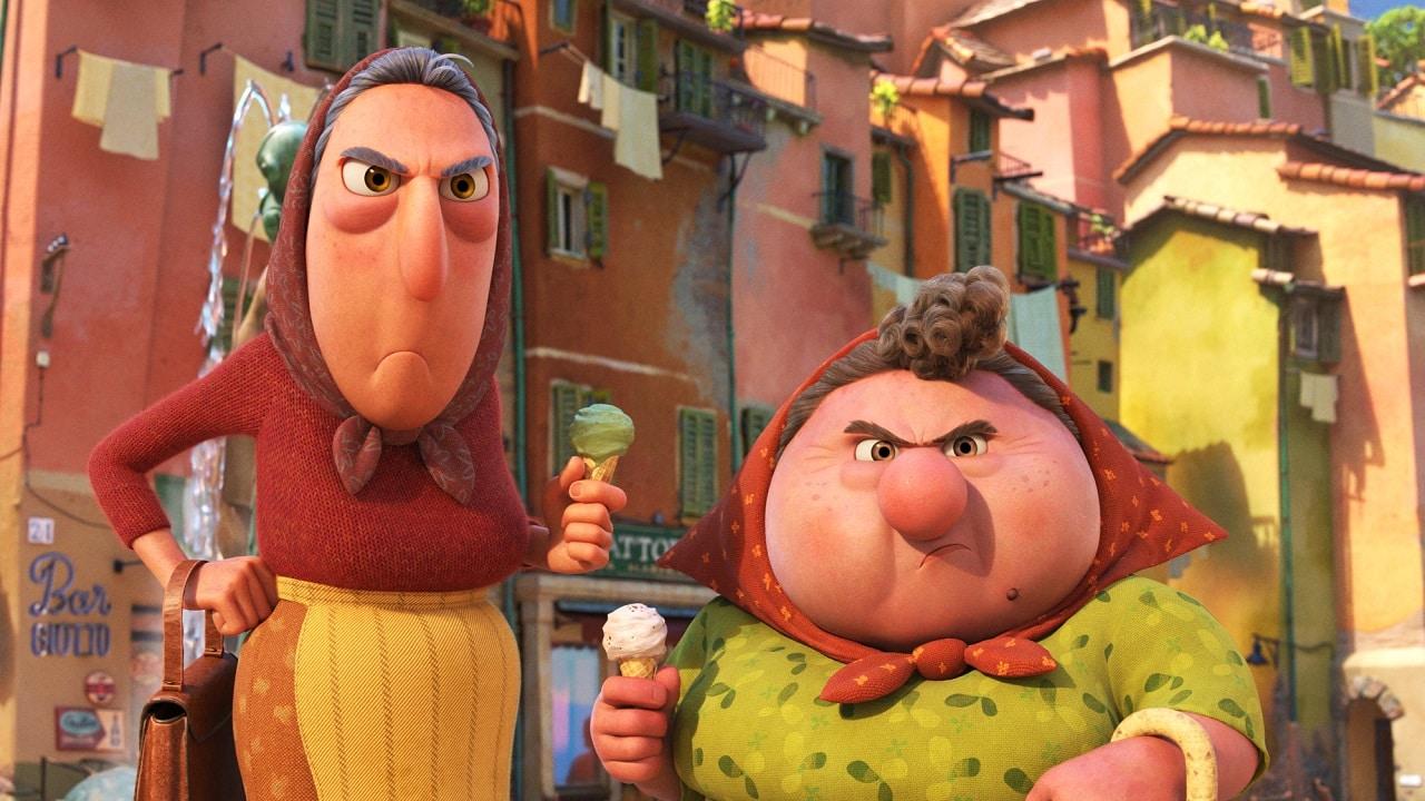 Scopriamo le voci italiane di Luca, il nuovo film d'animazione Disney e Pixar thumbnail