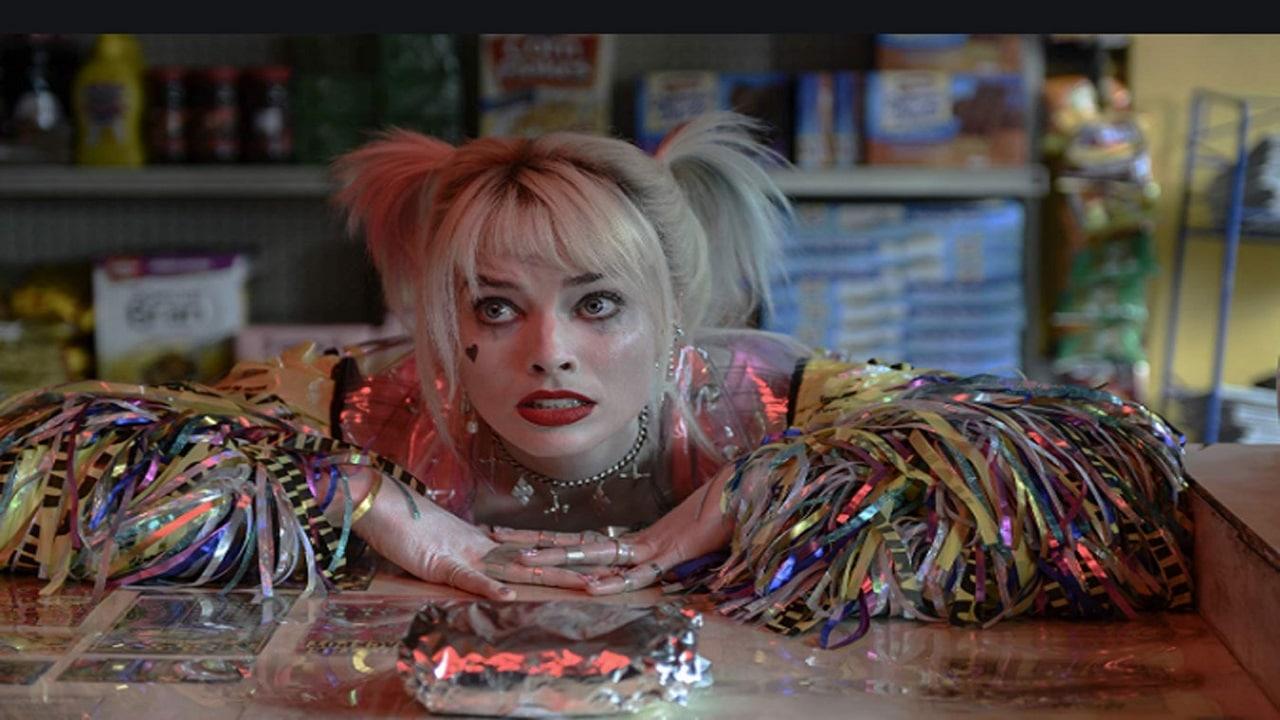 Margot Robbie non crede ci sarà un sequel di Birds of Prey thumbnail