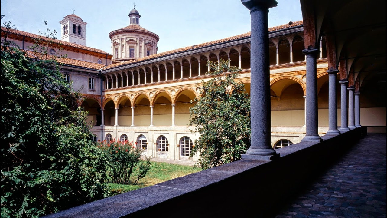 Il Museo della Scienza di Milano ha annunciato la campagna Tutti Per Il Museo Per Tutti thumbnail
