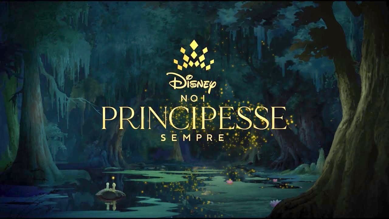 Noi Principesse Sempre: una storia inedita e una colonna sonora interpretata da Noemi thumbnail