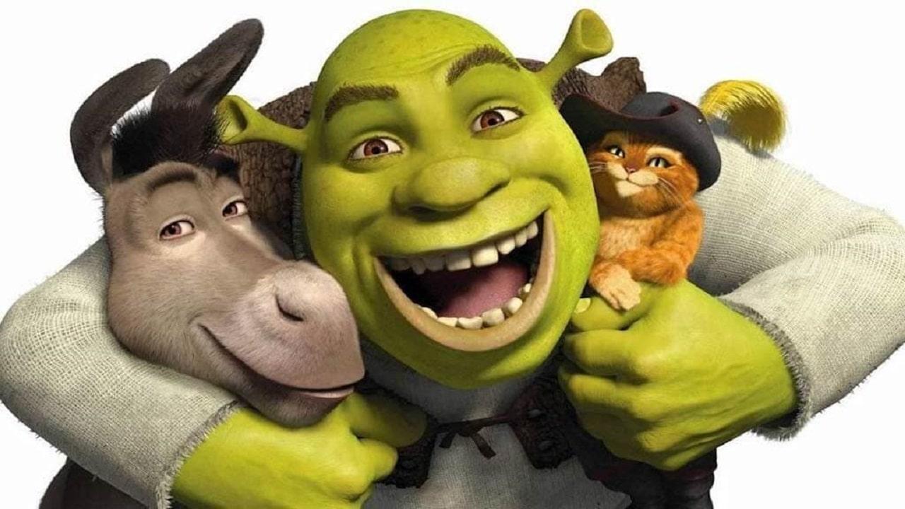 Shrek e i doppiatori originali: tra gaffe e retroscena thumbnail