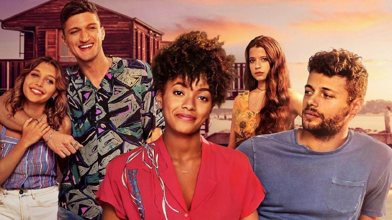 Netflix annuncia la data d'uscita della seconda stagione di Summertime thumbnail