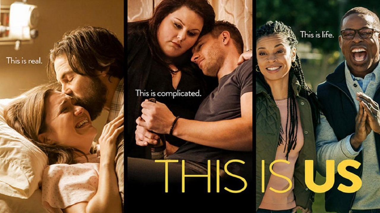 This is Us si chiuderà con la sesta stagione thumbnail