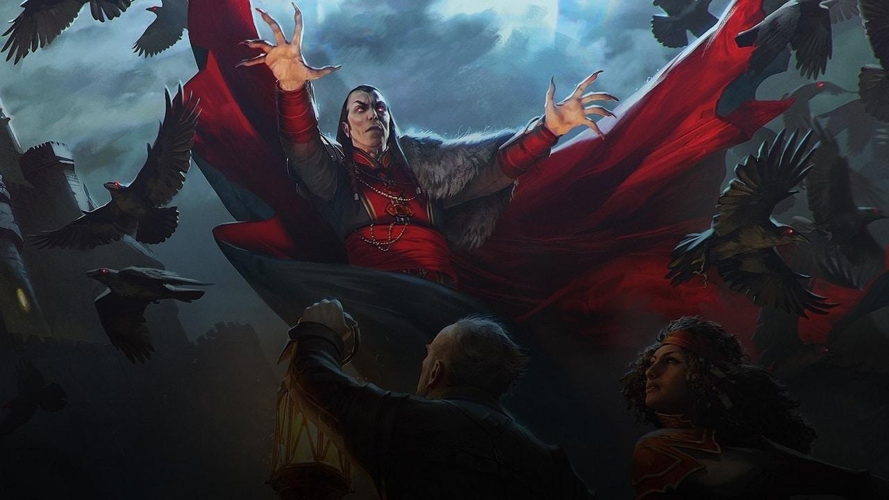 Il Tiro d'Iniziativa: tutti gli orrori di Van Richten's Guide to Ravenloft thumbnail