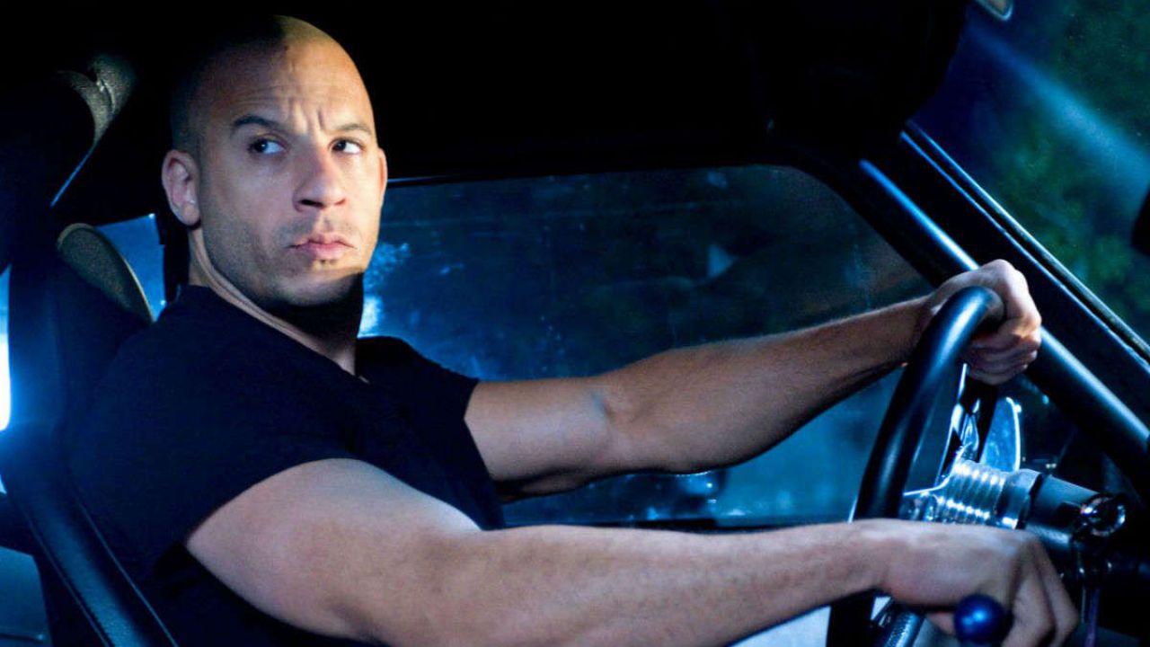 Vin Diesel invita i suoi fan a tornare al cinema thumbnail