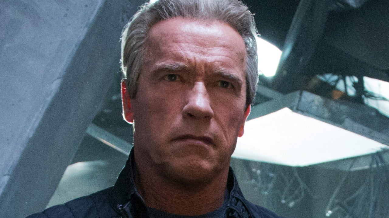 Arnold Schwarzenegger sarà in una serie sulle spie per Netflix thumbnail