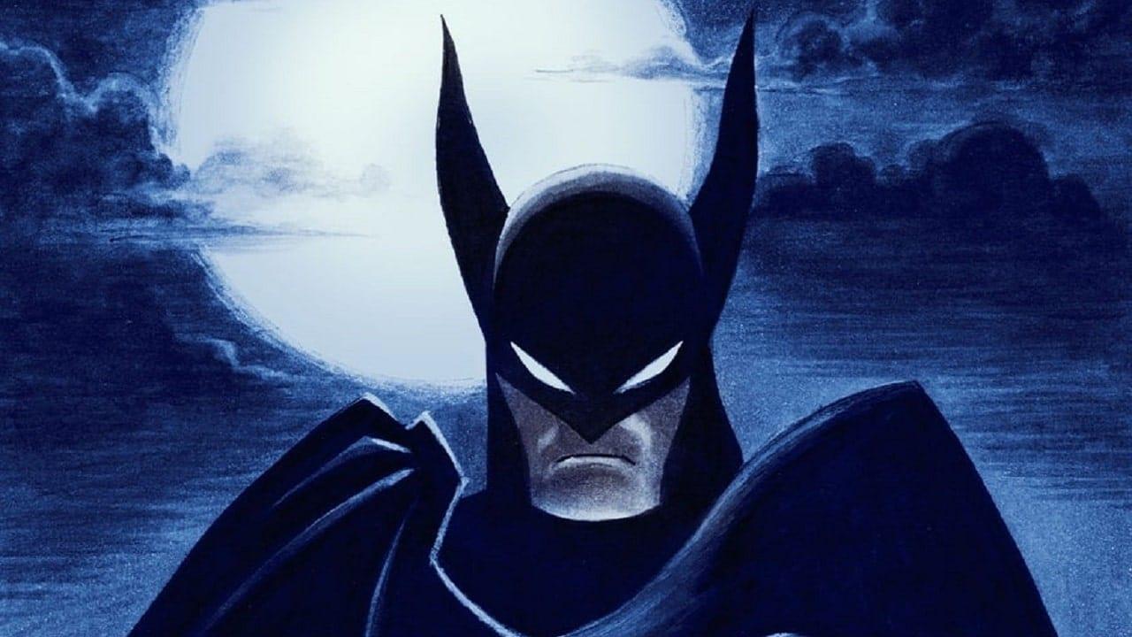 Batman Caped Crusader, la nuova serie animata sta per arrivare thumbnail
