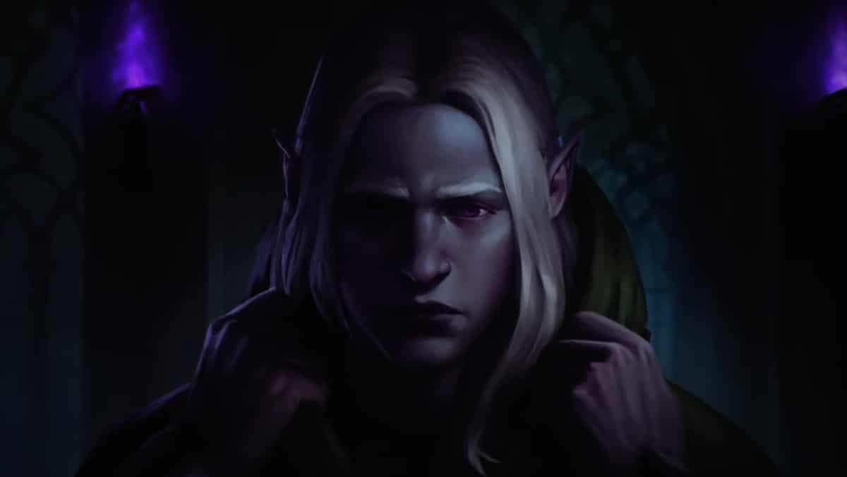 Benedict Cumberbatch presta la voce a Dungeons & Dragons thumbnail