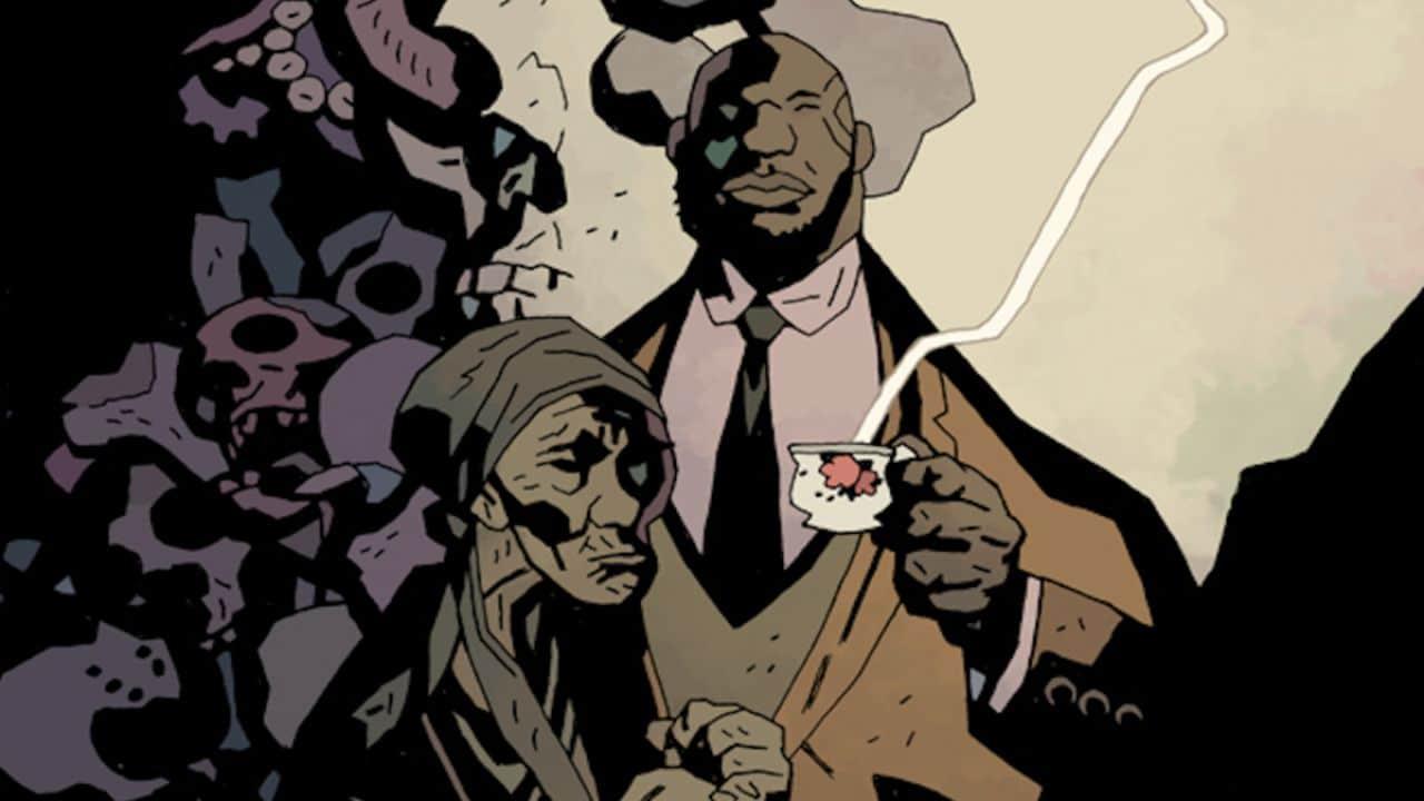 Bitter Root: Regina King dirigerà l'adattamento del fumetto thumbnail