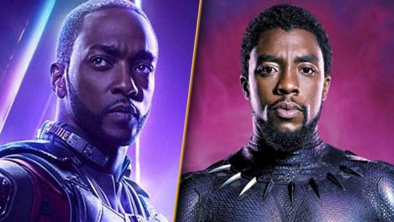 Black Panther: Wakanda Forever, ci sarà anche Anthony Mackie? thumbnail