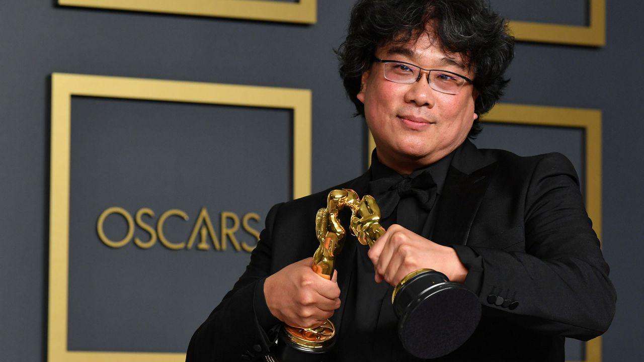 Bong Joon-ho dirigerà un film animato thumbnail
