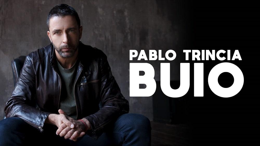 Buio, podcast true crime italiani