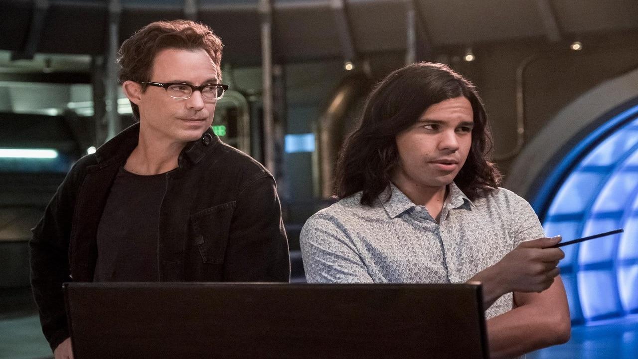 The Flash: due personaggi chiave lasceranno la serie thumbnail